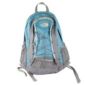 Vintage The North Face Jester Spell Out Backpack